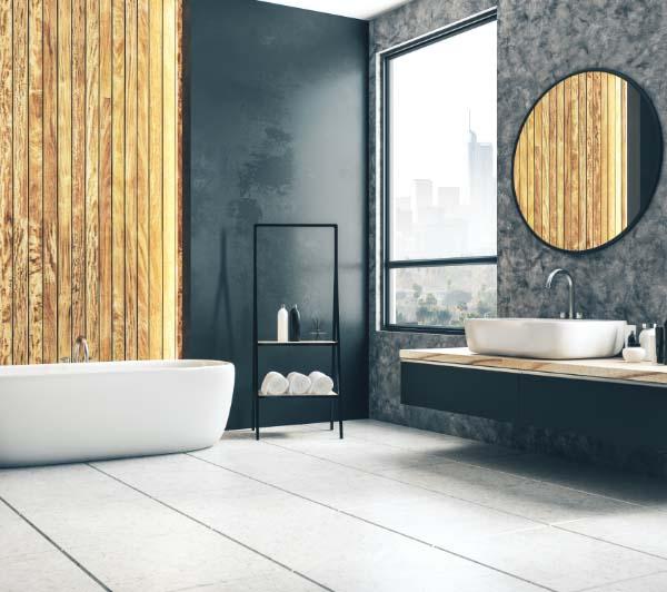Renoveren badkamer Oudenaarde - Oost-Vlaanderen